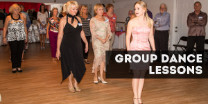 Weekly Group Dance Classes