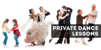 Schedule your private dance lessons